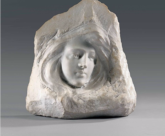 O_MOROT - Head_of_woman_marble.jpg