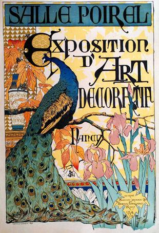 Exposition Des Art Decoratif
