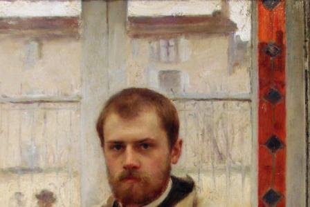 Emile FRIANT