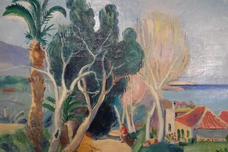 Pierre LEPAGE       :  Cannes