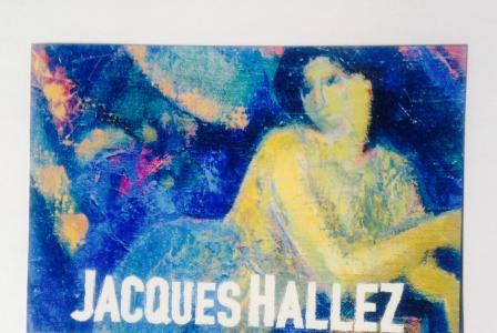 Jacques HALLEZ