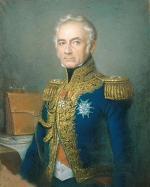 Edouard PINGRET       :   Monsieur de Montholon