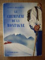 """Jacques DIETERLEN  """"Le chemineau de la montagne"""""""