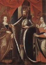 """Aimé Joseph FURON """"St. Goéry"""" (peut être par A.J. FURON)"""