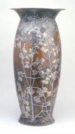 "Henri HUSSON  ""Vase aux aristoloches"""