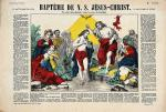 "Jean-Charles OLIVIER-PINOT  ""Le baptème du Christ"""