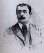 Jacques Marie Gaston ONFRAY de BREVILLE dit JOB
