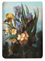 """Mélanie PAIGNÉ  """"Iris, roses, églantines"""""""