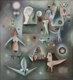 """Gabriel Pellon  """"Composition"""""""