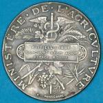 """Hubert PONSCARME  """"Médaille de l'Agriculture"""""""