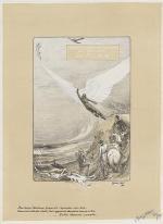 """Georges VILLA  """"Les ailes"""""""