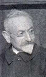 Eugène VALLIN
