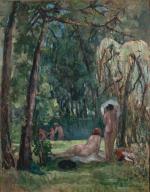 Jeanne DREYFUS-LAURIER