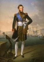 """Antoine SAUVAGE dit LEMIRE  """"Le Duc d'Angoulème"""""""