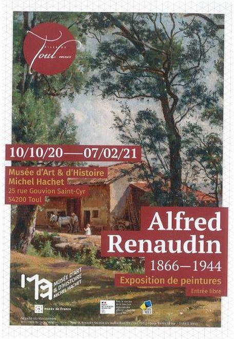 Alfred RENAUDIN