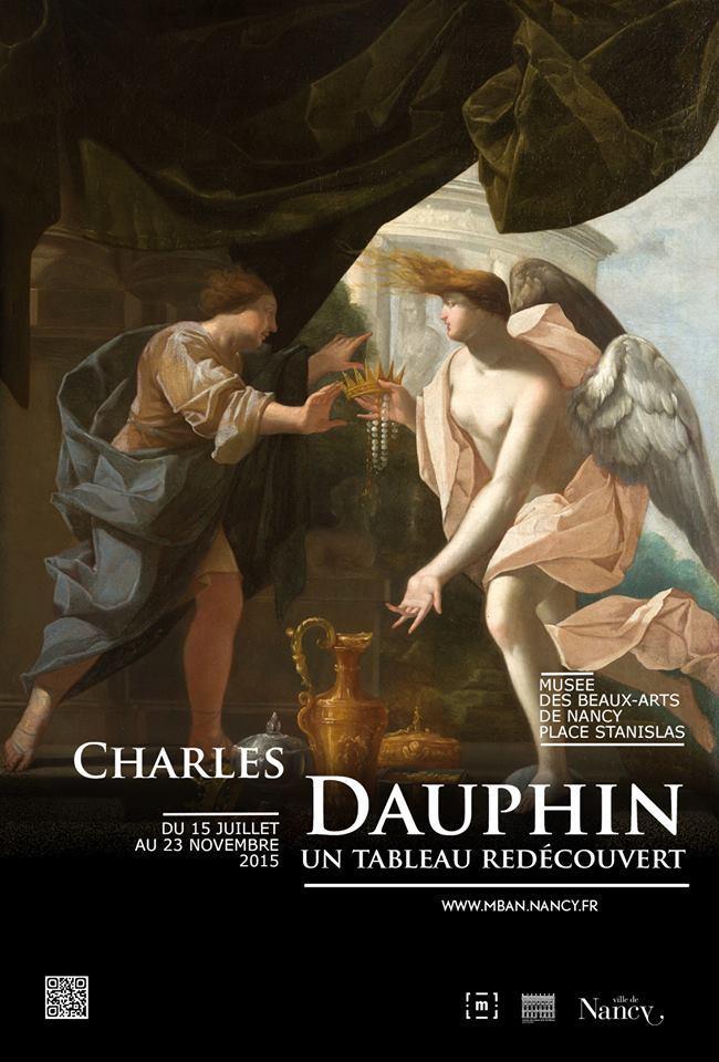 Charles DAUPHIN       :    Le mépris du Monde