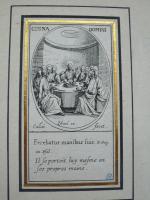 O_Jacques CALLOT - Images des fêtes mobiles