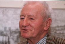 Roger MARAGE