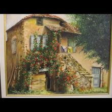 "Lilian BARTHELEMY  ""Maison lorraine"""