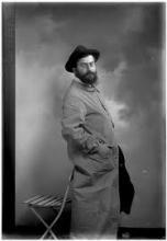 Henri BERGÉ