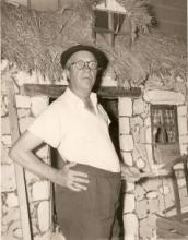 Marcel DERULLE
