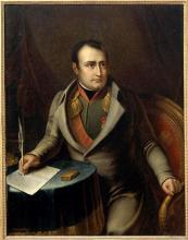 """Charles DUSAULCHOY  """"Napoléon"""""""
