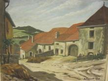 A. FOUCAULT