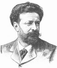 Georges Gabriel PICARD