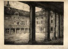 "Wlodimir KONARSKI  ""Bar le Duc Collège Gilles de Trèves"""
