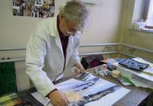 Gérard PETITDIDIER