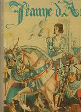 """Jean Jacques PICHARD  """"Jeanne d'Arc"""""""