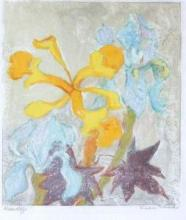 "Simone RAMEL  ""Fleurs"""