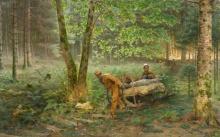Henri ROVEL         :     Le schlitteur