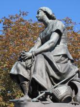 """Désiré FOSSE  """"Jeanne d'Arc"""""""