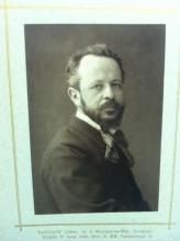 Léon BARILLOT
