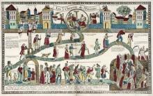 Jean-Charles BOULAY       :  Les trois chemins de l'éternité