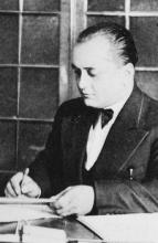 Fernand MASCRET