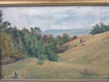 Gaston HOFFMANN       :  Paysage