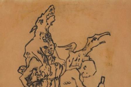 Francis GRUBER       :  Chacun sa chimère