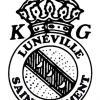 K.G. LUNEVILLE - SAINT-CLEMENT