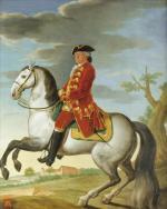 Charles-Félix MULNIER de BARNEVIALLE