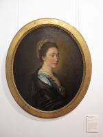 """Marie-Anne COLLOT-FALCONET  """"Portrait par Pierre Etienne Falconet"""""""