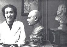 Denise ROMANINI-ARAGON