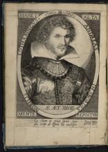 Jean APPIER dit HANZELET       :  Portrait de Desbordes