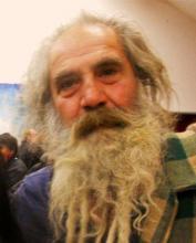 Alain CHAUVEAUX