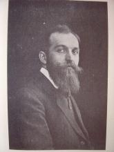 Alfred FINOT