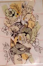 Arthur SCHOULER       :  Jeanne Oiseau