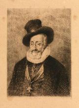"Emile BOILVIN  ""Henri IV"""