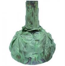 "Ernest BUSSIERE  ""Vase maronnier"""