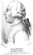 Jean-Baptiste CLAUDOT